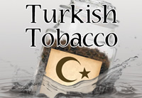 Turkish Tobacco - Silver Cloud Edition