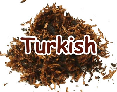 Tobacco - Turkish Flavor E-Liquid