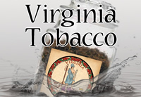 Virginia Tobacco - Silver Cloud Edition