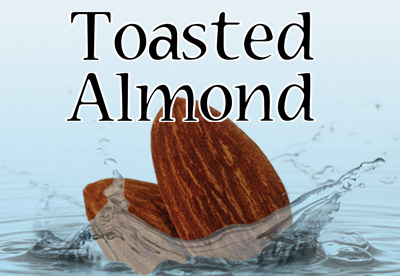 Toasted Almond Flavor E-Liquid