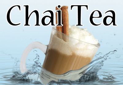 Chai Tea Flavor E-Liquid