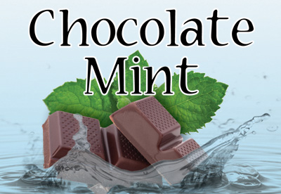 Chocolate Mint Flavor E-Liquid