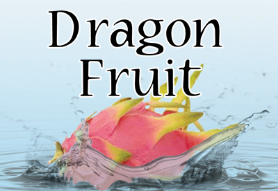 Dragon Fruit Flavor E-Liquid