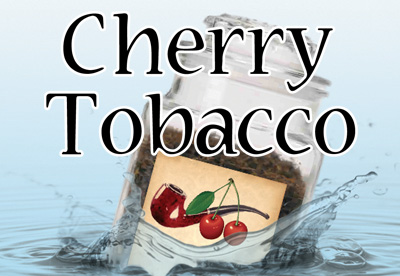 Cherry Tobacco Flavor E-Liquid